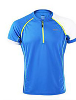 Unisex Running Spring Sports Wear Leisure Sports Eco-friendly Polyester Slim