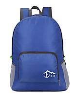 15 L рюкзак Восхождение Спорт в свободное время Отдых и туризм Дожденепроницаемый Защита от пыли Дышащий Многофункциональный