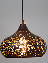 Pendant Light ,  Modern/Contemporary Painting Feature for Mini Style Metal Dining Room Entry