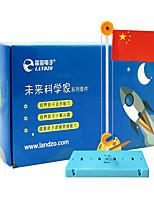 Игрушки Для мальчиков Развивающие игрушки Набор для творчества Обучающая игрушка Игрушки для изучения и экспериментов Квадратная