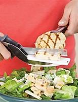 1 ед. ножничный For Для фруктов Для овощного Для приготовления пищи Посуда Пластик Нержавеющая стальВысокое качество Творческая кухня