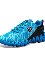 Unisex Sneakers Spring Fall Couple Shoes PU Casual
