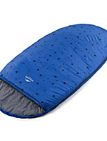 Sleeping Bag Rectangular Bag Single 5 Hollow Cotton100 Camping Portable Keep Warm