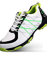 Повседневная обувь Обувь для игры в гольф Муж. Противозаносный Anti-Shake Износостойкий Воздухопроницаемый На открытом воздухеНизкое