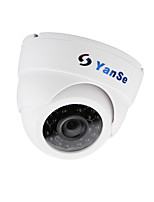 Yanse® cctv homeüberwachung mit ir cut dome security camera