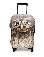Чехол для чемодана для Аксессуары для багажа Полиэстер