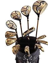 conjuntos de ferro tacos de golfe para o golfe durável inoxidável