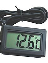 Aquarium Thermometers Noiseless Non-toxic & Tasteless Artificial110V