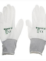 Shida 9 pu gants (paume) protection industrielle