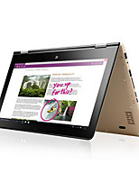 Voyo VBook A1 11.6. Inch 2 in 1 Windows Tablet - Golden (Windows 10 1920x1080 IPS Intel N3450 Quad Core 4G DDR3 120G SSD 12000mah)