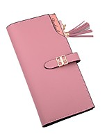 Popularity Women Wallet PU Polyester Casual Event/Party Shopping