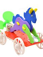 Игрушки Для мальчиков Развивающие игрушки Игрушки для изучения и экспериментов Животный принт Пластик