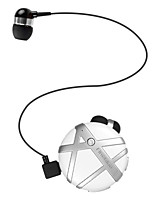 2017 nuevos auriculares-55 fd bluetooth inalámbrico para recordar a los oídos de los auriculares inalámbricos de la vibración auriculares
