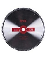 Golden Field Alloy Circular Saw Blade Of 400 X 100T Wood With Alternating Tooth Woodworking Saw Blade - / 1 Slice