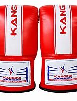 Exercise Gloves Boxing Gloves Boxing Bag Gloves Boxing Training Gloves for Leisure Sports Boxing Fitness Muay Thai Full-finger Gloves