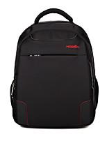 Hosen hs-306 15 polegadas computador laptop saco impermeável impermeável saco de ombro de nylon respirável para ipad / notebook / ablet pc