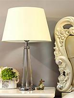 40 Модерн / современный Настольная лампа , Особенность для Кристаллы , с Другое использование Вкл./выкл. переключатель