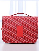 Travel Luggage Organizer / Packing Organizer Toiletry Bag Cosmetic Bag Travel Storage Portable