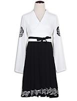Outfits Sweet Lolita Lolita Cosplay Lolita Dress Fashion Short Sleeve Short / Mini For