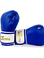Спортивные перчатки для Спорт в свободное время Бокс Боевоеискусство Фитнес Полный палецУдаропрочность Износостойкий Эластичность