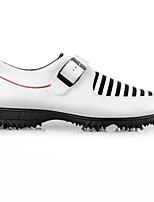 Chaussures pour tous les jours Chaussures de Golf Homme Antidérapant Coussin Antiusure Respirable Extérieur Basses CaoutchoucSport de