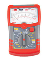 JTech Multimeter AM-B Pointer Multimeter Easy Operation Data Retention
