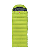 Sleeping Bag Rectangular Bag Single 5 Hollow Cotton75 Camping Portable Keep Warm
