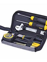 Stanley-Drahtzange einstellbarer Schraubenschlüssel elektrischer Stiftschneider Schraubendreher Kreuzschraubendreher 7 Stück 90-596n-23
