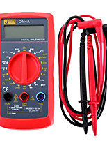 Jtech 160901 tablette universelle multimètre numérique / 1