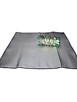 Picnic Pad Heat Insulation Moistureproof/Moisture Permeability Hiking Camping Indoor Traveling Outdoor EVA