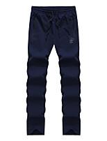 Homme Pantalon/Surpantalon Camping / Randonnée Respirable Printemps