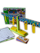 Игрушки Игры и пазлы Квадратная Игрушки Пластик