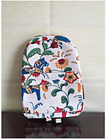 Women Polyester Casual Backpack All Seasons
