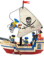 Building Blocks For Gift  Building Blocks Ship ABS 5 to 7 Years 8 to 13 Years 14 Years & Up Toys