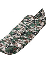 Sleeping Bag Mummy Bag Single 0 Hollow CottonX70 Hiking Camping Keep Warm Well-ventilated Portable