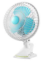 Bureau polyvalent de 7 pouces petit ventilateur muet secouant la tête adepte du dortoir étudiant petit ventilateur ventilateur ventilateur