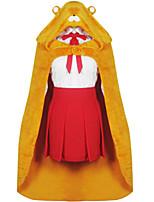Инвентарь Сладкое детство Лолита Косплей Платья Лолиты Мода Лолита Воротник-шаль Для