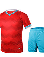 MTIGER SPORTS® Kid's Soccer Tracksuit Breathable Comfortable Summer Sports Terylene Football/Soccer