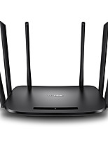 TP-LINK Smart Wireless Router 11AC Gigabit Wi-Fi Dual Band Router 1750Mbps TL-WDR7300 APP-Enabled Chinese Version