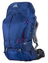70 L Rucksack Camping & Wandern Klettern Legere Sport Multifunktions