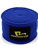 Bandages et vinaigrettes pour Boxe Unisexe Extensible Des sports Elasthanne 1pc