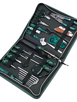 Sata 03760 Household Hand Tools Set 27 Pieces of Electronics / 1 Set