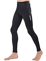 Men's Running Tights Pants/Trousers/Overtrousers Breathable Sweat-wicking Soft Comfortable Spring Fall/AutumnYoga Camping / Hiking