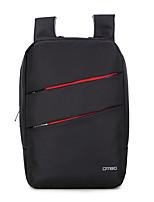 Dtbg d8208w mochila de computador de 15,6 polegadas impermeável anti-roubo respirável negócio estilo pano oxford