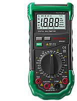 China Instrument 3 1/2 Nit Full Protection Non-contact Voltage Detection Digital Multimeter MS8260E