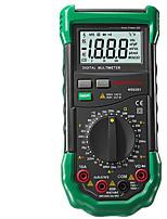 China instrumento 3 1/2 nit proteção total sem contato medidor digital de detecção de tensão ms8260e