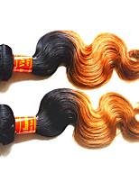Малайзии Реми волос Пряди натуральных волос Реми Естественные кудри Натуральные волосы Реми