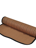 Cat Dog Bed Pet Mats & Pads Solid Foldable Brown