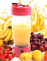 1Pcs    Portable Mixer Bottle Cup Automatic Mini Fruit Juicer Blender Protein Coffee Shaker Juice Maker
