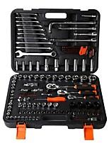 Huafeng big arrow® hf-81120a комплект инструментов для профессионалов с ключом для домовладельцев с ящиком для инструментов